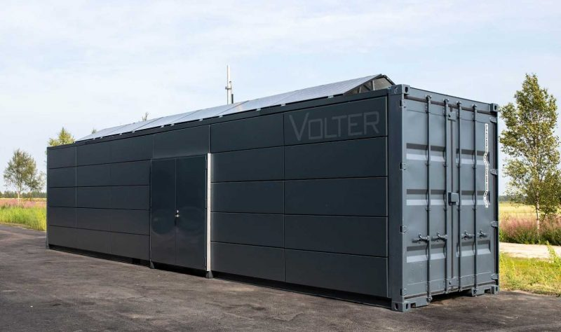 Volter 40 Outdoor