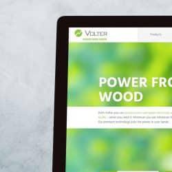 Volter website